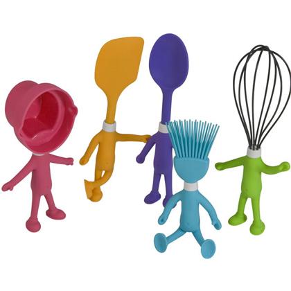 Divertidos utensilios de cocina mujeres blog de for Cacharros de cocina