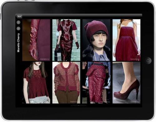 Los colores de moda en París, Londrés y New York para este otoño invierno 1