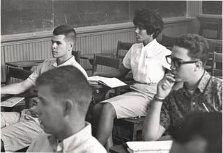 Vivian Malone, primera universitaria negra en USA 2