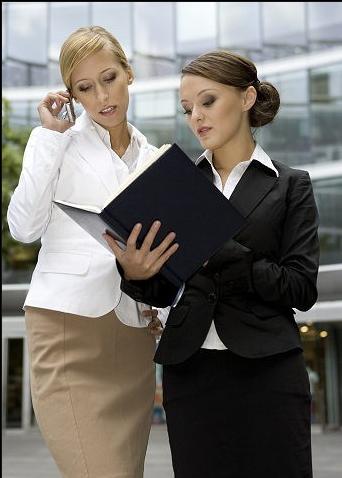 El mundo de las mujeres empresarias 3