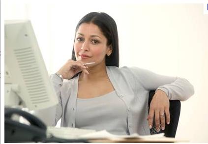 Mujeres que trabajan fuera del hogar II 3