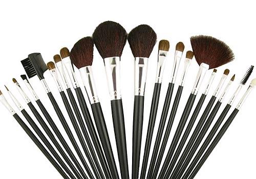 Brochas de maquillaje II 7