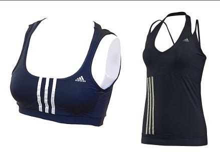 Las nuevas tendencias en ropa deportiva 4