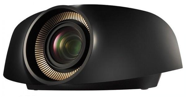 Sony VPL-VW1000ES, el primer proyector 4K para el salón I 1