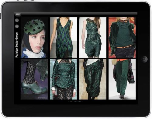Los colores de moda en París, Londrés y New York para este otoño invierno 2