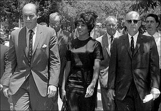 Vivian Malone, primera universitaria negra en USA 4