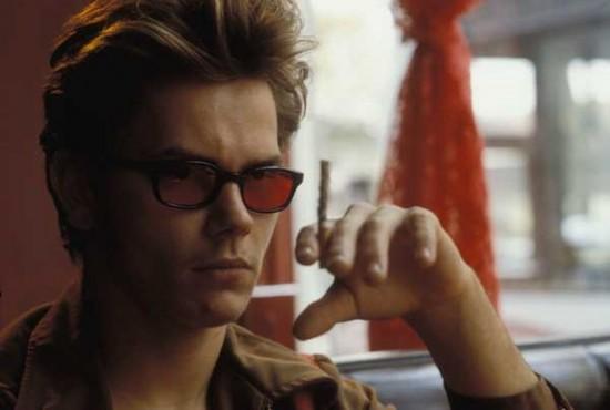 La película póstuma de River Phoenix se estrenará en 2012 2 3