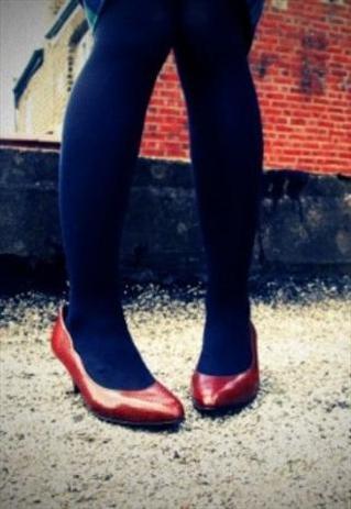 Los zapatos: sin duda el accesorio de mayor importancia para las mujeres 2