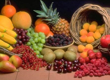 Las frutas no hacen perder peso 3