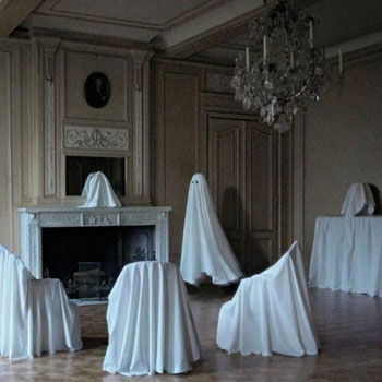 Decora tu casa para la noche de Halloween 5