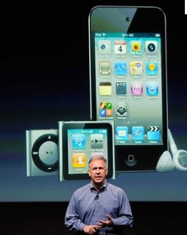 Apple decepciona al presentar solo un iPhone 4 renovado 1