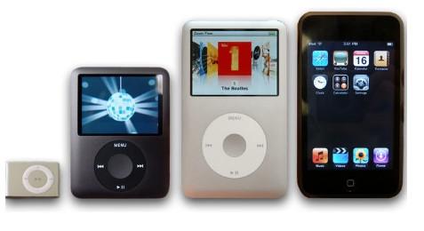 El iPod Classic podría salir del mercado 1