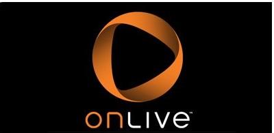Juegos de video Onlive 1