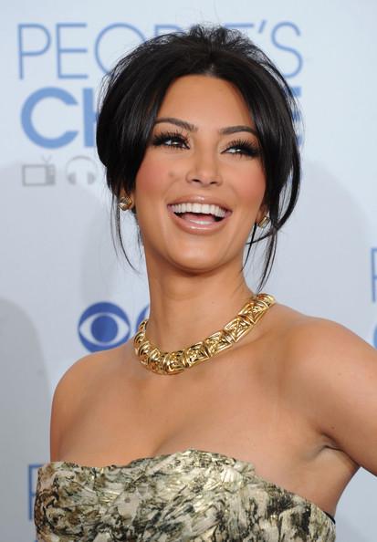 La actriz y cantante Kim Kardashian, anuncia su divorcio definitivo 3