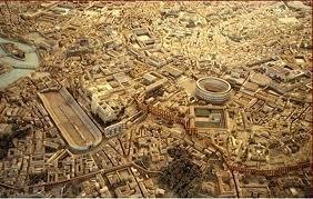 Viaje a Roma 1