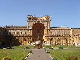 Viaje a Roma 4