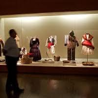 El museo del traje un viaje en el tiempo 7
