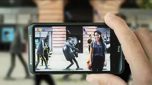 Nueva tecnología para eliminar objetos de las fotografías 1