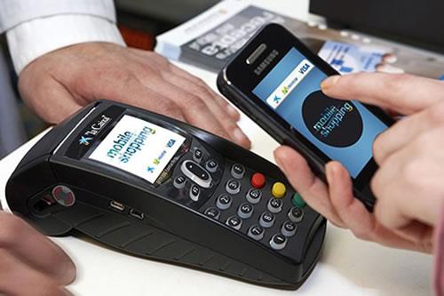 La tecnología NFC tardará hasta cuatro años en establecerse 3