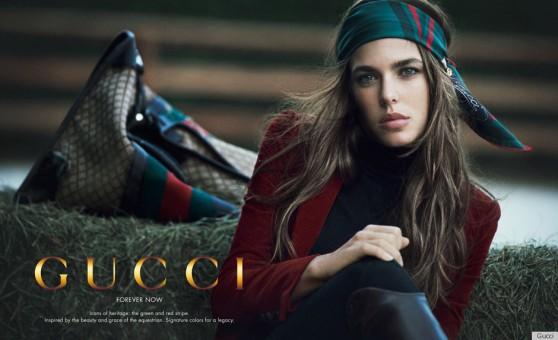 La mirada de la semana: Miranda Kerr cantando, Carlota Casiraghi para Gucci, el look de embarazada de Alessandra Ambrosio... 1