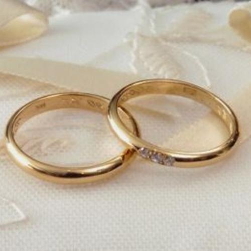 Las bodas de oro reales 3