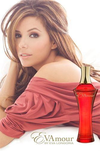 perfume Eva Longoria