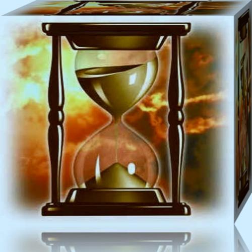 Paso del tiempo! 4