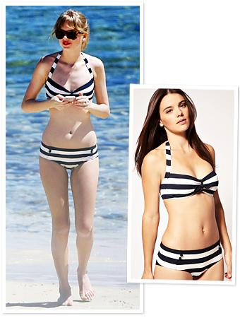 La mirada de la semana: Miranda Kerr cantando, Carlota Casiraghi para Gucci, el look de embarazada de Alessandra Ambrosio... 3