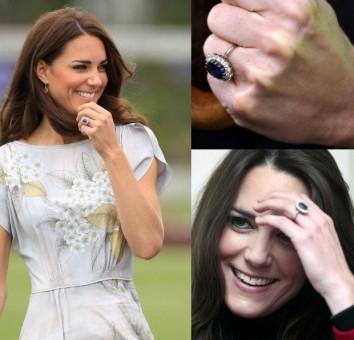 anillos de compromiso célebres