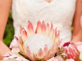 elegir florista para boda