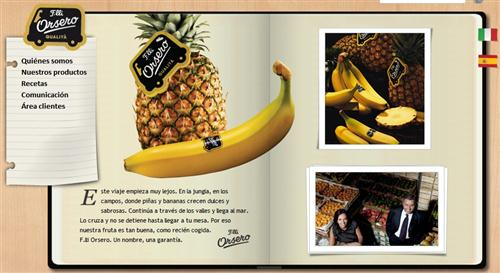 La fruta, la base de la dieta Mediterránea 3