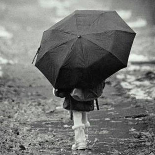 ¡Odio que llueva! 3
