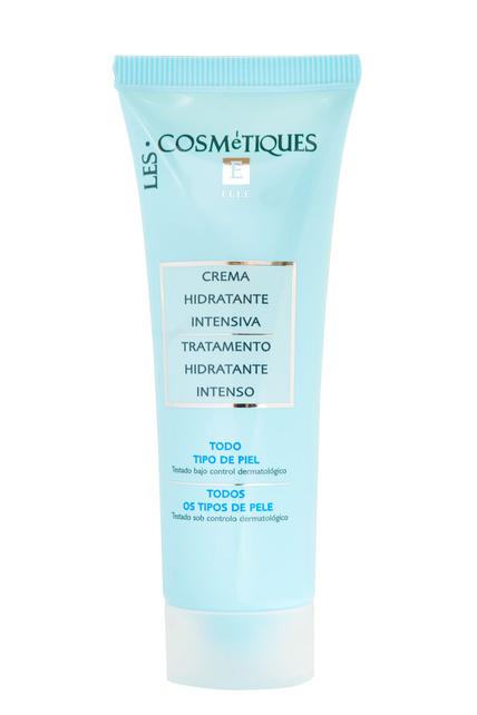 Crema facial hidratante Les Cosmétiques