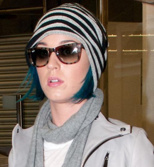 gafas de sol de Katy Perry
