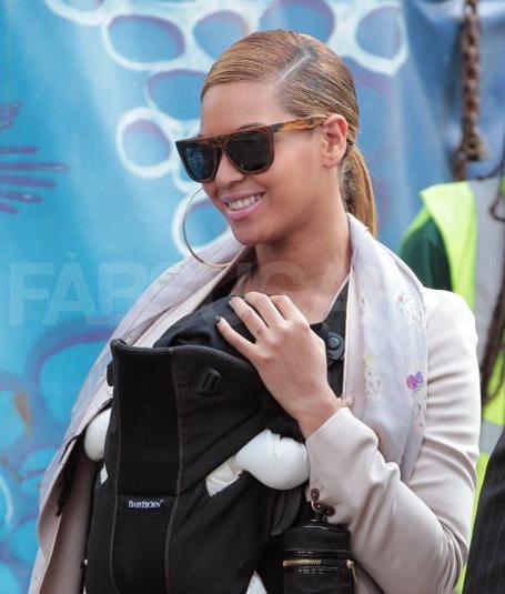 gafas de sol Beyoncé