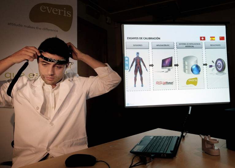 Crean una aplicación para detectar la depresión 1