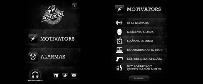 Motivator, la nueva aplicación que hace furor 3