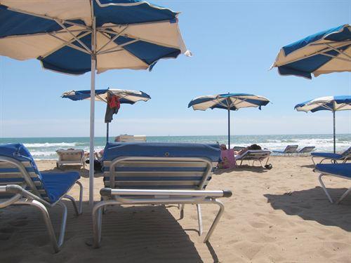Lanzan una aplicación para reservar en la playa 3