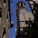 Un paseo por el barrio gótico de Barcelona 5