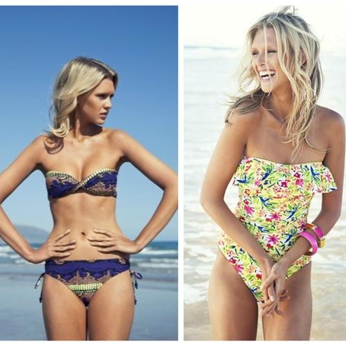 ¿Bikini o bañador? 3