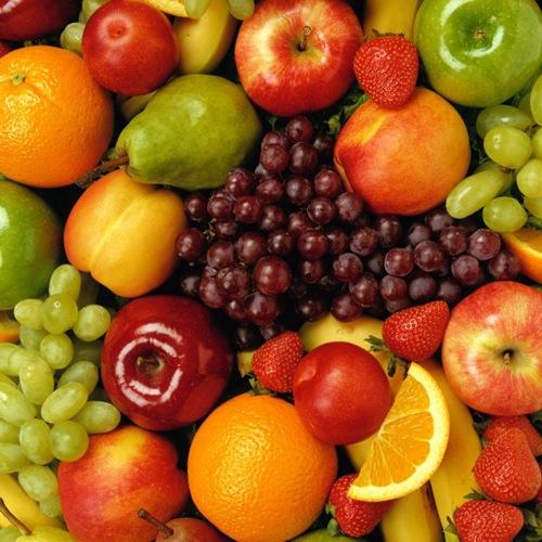 ¡Disfruta de la fruta! 3