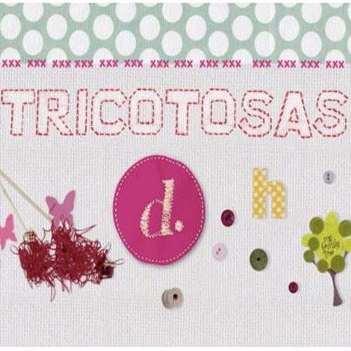 Tricotosas, un programa que te enseña interesantes trucos de confección 3