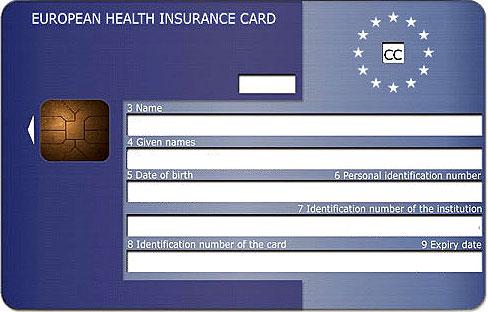Lanzan aplicación para tener asistencia sanitaria en la UE 1