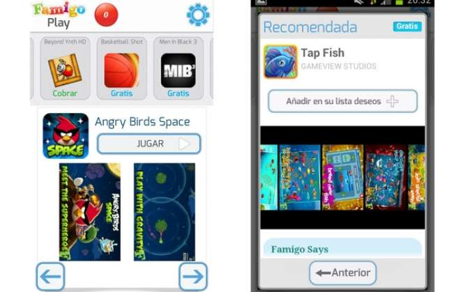 Sandbox, una aplicación apta para niños 3