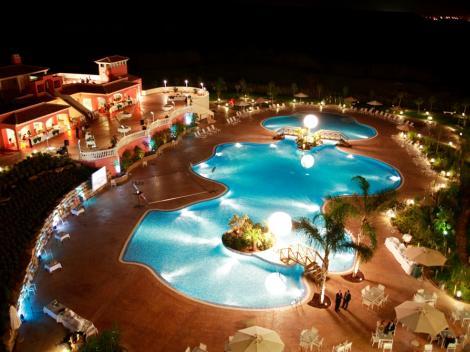 Tres hoteles para una escapada romántica 3