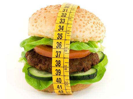 Buenos hábitos para no coger kilos de más 3