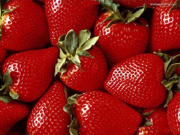 Dos deliciosas recetas con fresas 3