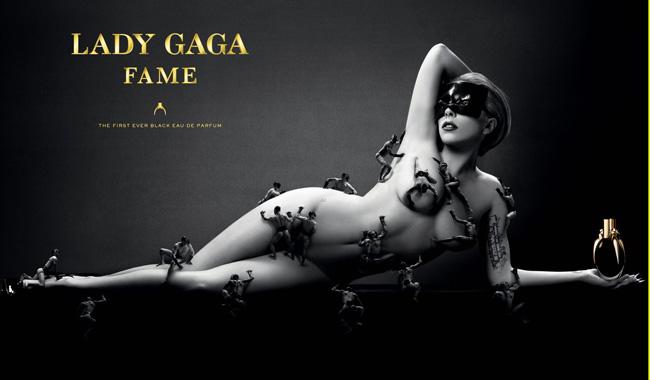Perfume Lady Gaga