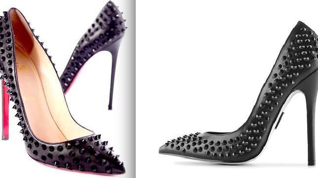 Madonna ahora diseña zapatos, ¿te los pones? 3