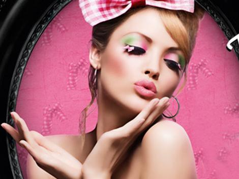 Maquillaje: sí y no 3